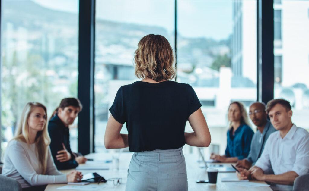 Hvad er lederskab - en artikel om at blive en god leder.