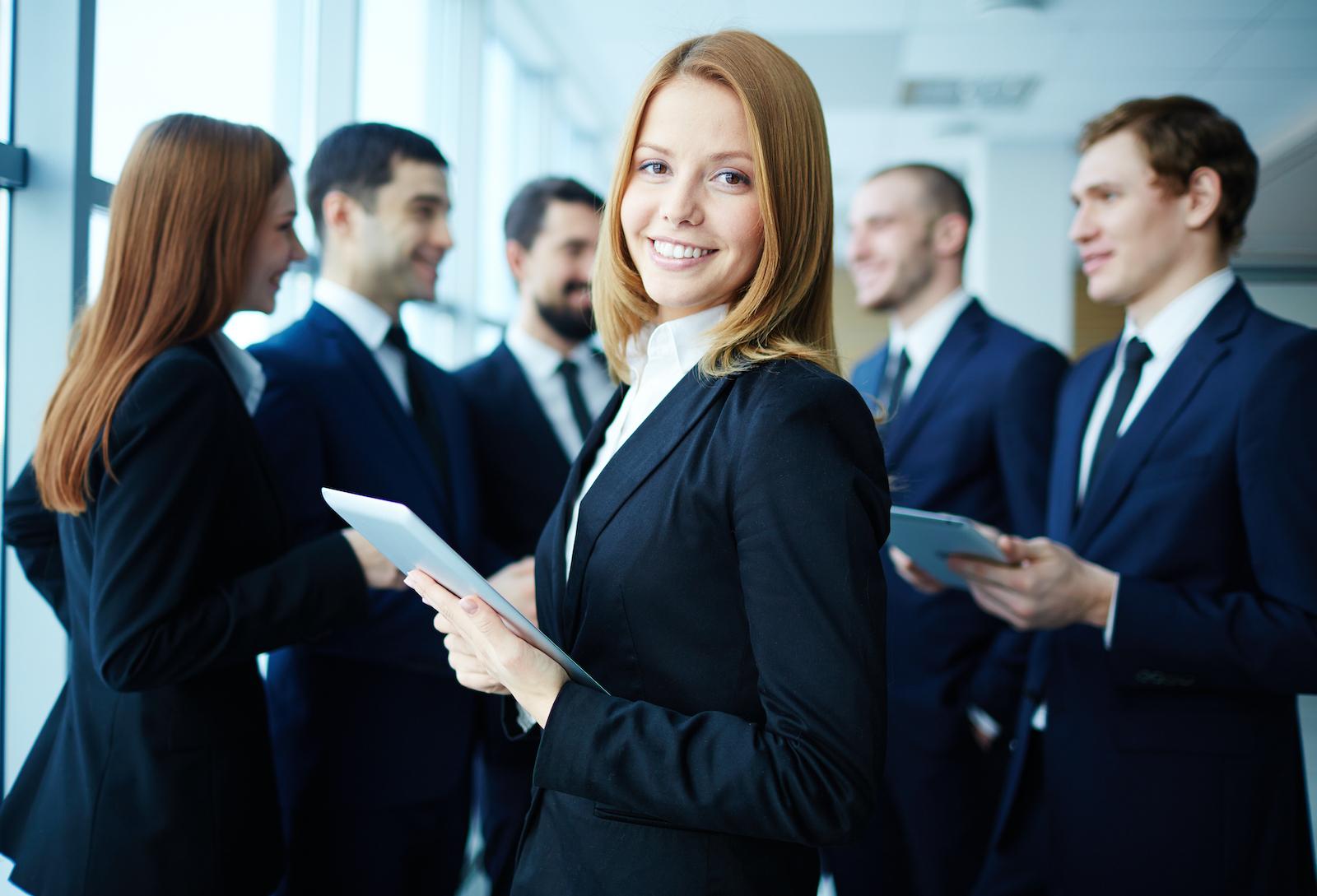 Personlig lederskab - evnen til at lede. Læs 10 gode råd om ledelse.