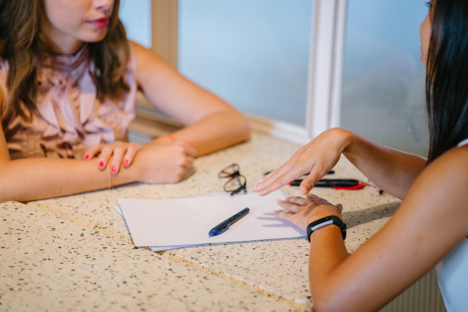 Giv feedback til dine medarbejdere - gid god feedback uden skæld ud