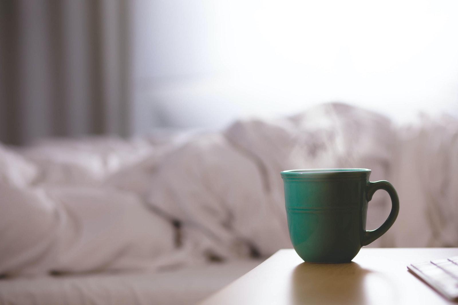 Søvnforstyrrelse - læs om dårlig søvn og hvorfor kan jeg ikke falde i søvn. Stress på arbejde og dårlig livstil.